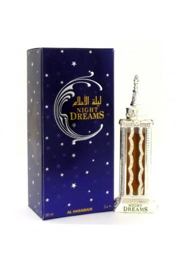 Night Dreams Al Haramain