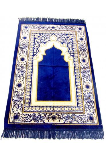 Design Prayer Mat; Royal Blue