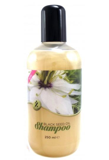 Blackseed Oil Shampoo