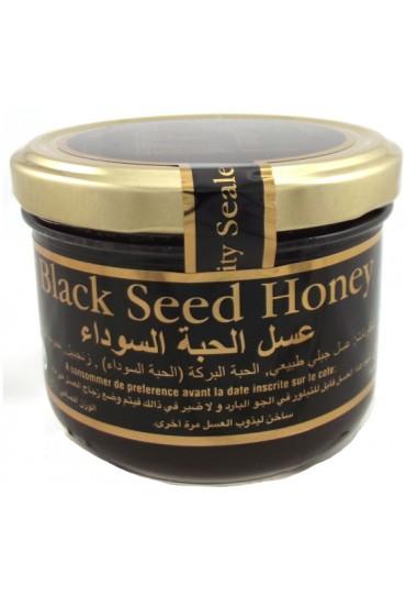 Black Seed Honey (River of Honey)