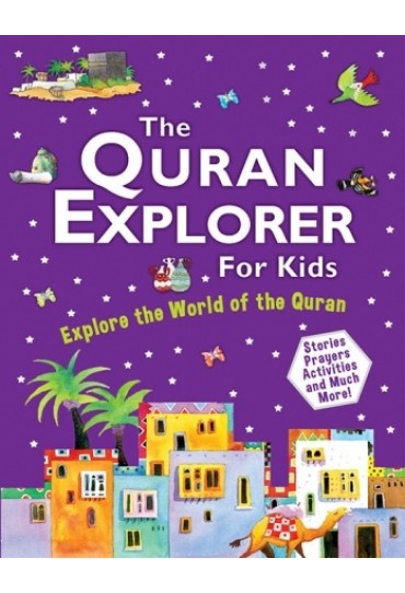 The Quran Explorer For Kids