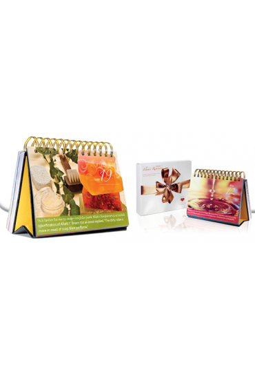 365 Day-To-Day Islamic Reminders Gift Calendar