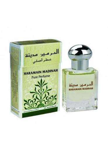 Madinah Al Haramain