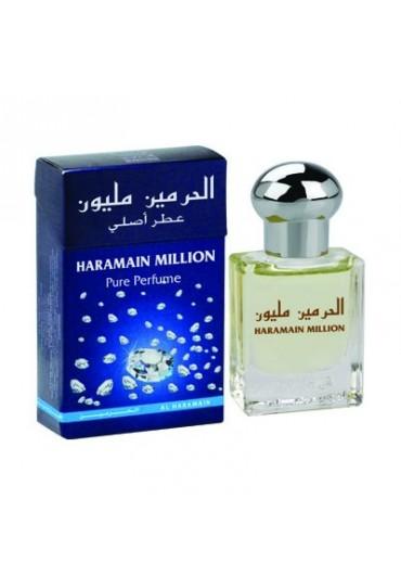 Million Al Haramain