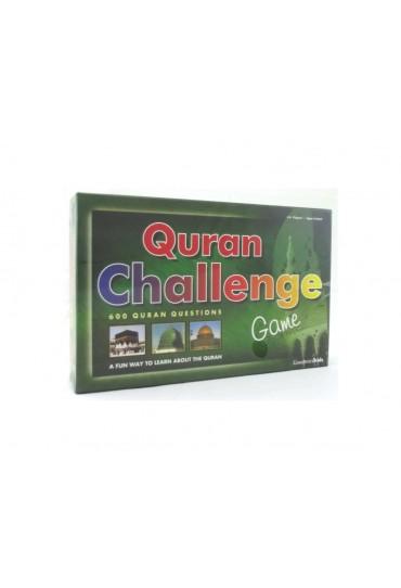 Quraan Challenge