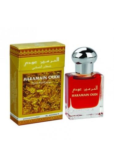 Oudi Al Haramain