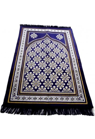 Design Padded Prayer Mat; Purple