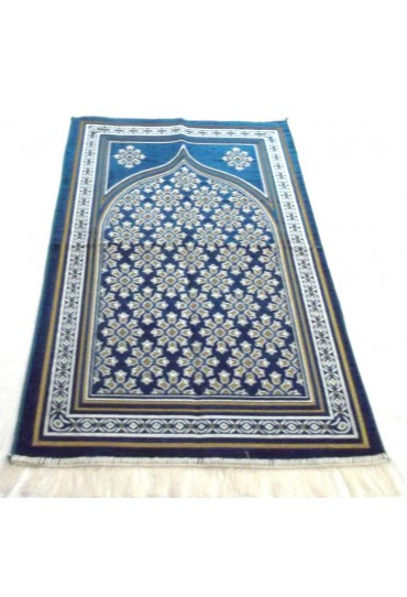 Design Padded Prayer Mat; Green