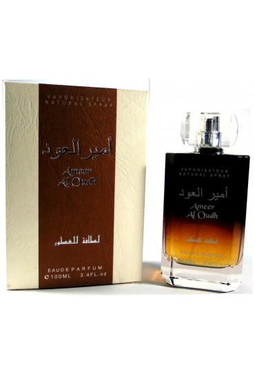 Ameer Al Oudh by Lattafa Perfumes