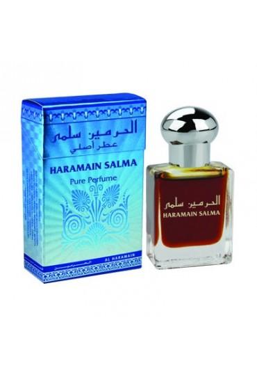 Salma Al Haramain