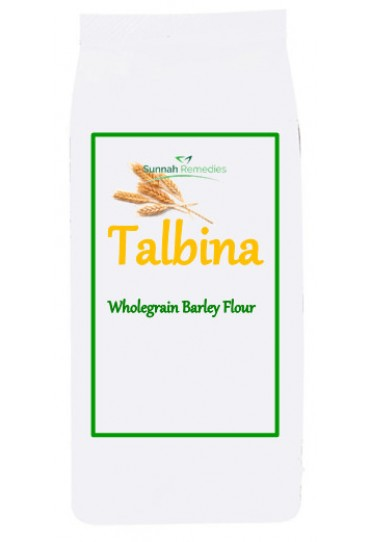 Talbina Wholegrain Barley Flour