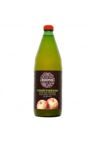 Biona Organic Vinegar - Cider Vinegar (with Mother)