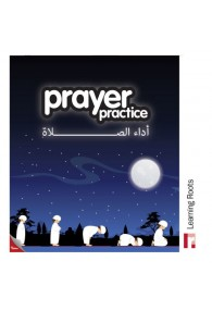 Prayer Practice Learning Roots