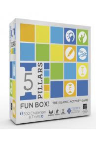 5 Pillars Fun Box