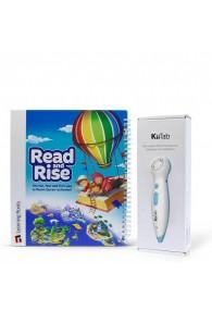 KIITAB WITH READ & RISE BOOK