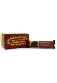 Al Haramain Charcoal [Box of 80 Pieces]