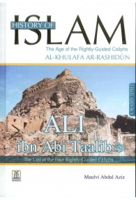 History of Islam Ali ibn Abi Taalib Rightly-Guided Khalifah