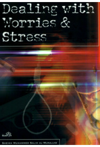 Dealing with Worries and Stress