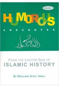 Humorous Anecdotes [Volume 1]