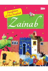Zainab [Daughter of the Prophet]