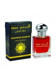 Makkah Al Haramain