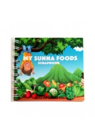 My Sunna Foods Scrapbook