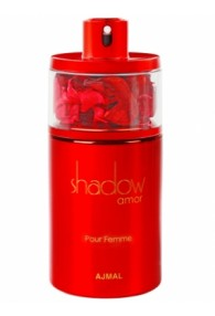 SHADOW AMOR by AJMAL Pour Femme Parfum