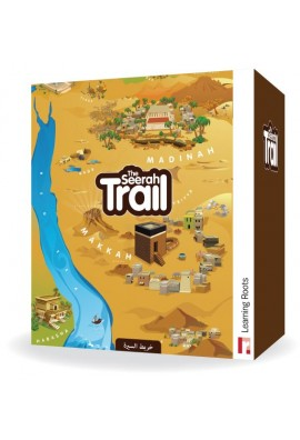 The Seerah Trail Learning Roots