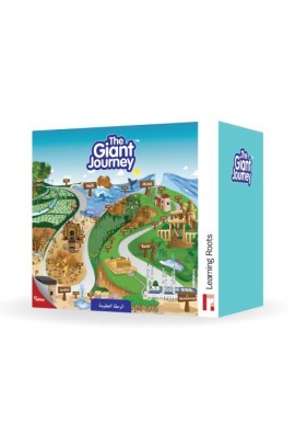 The Giant Journey Learning Roots