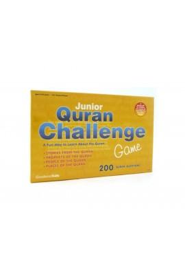 Quraan Challenge Junior