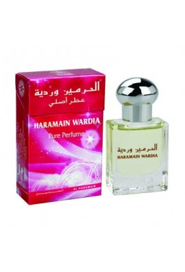 Wardia Al Haramain